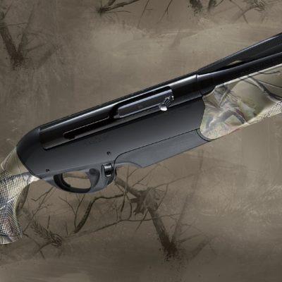 carabina Benelli Argo a caccia di cinghiali