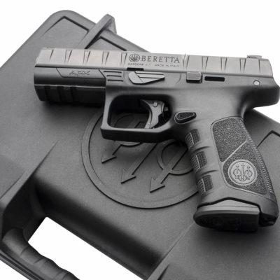 Pistola beretta Apx Calibro 9×21