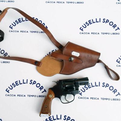 smith&wesson cal 32 long revolver