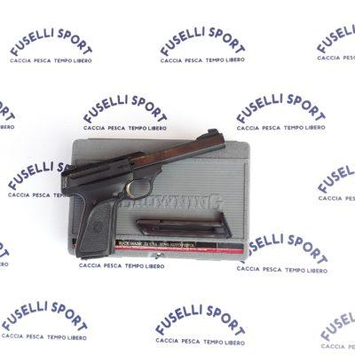 pistola semi automatica