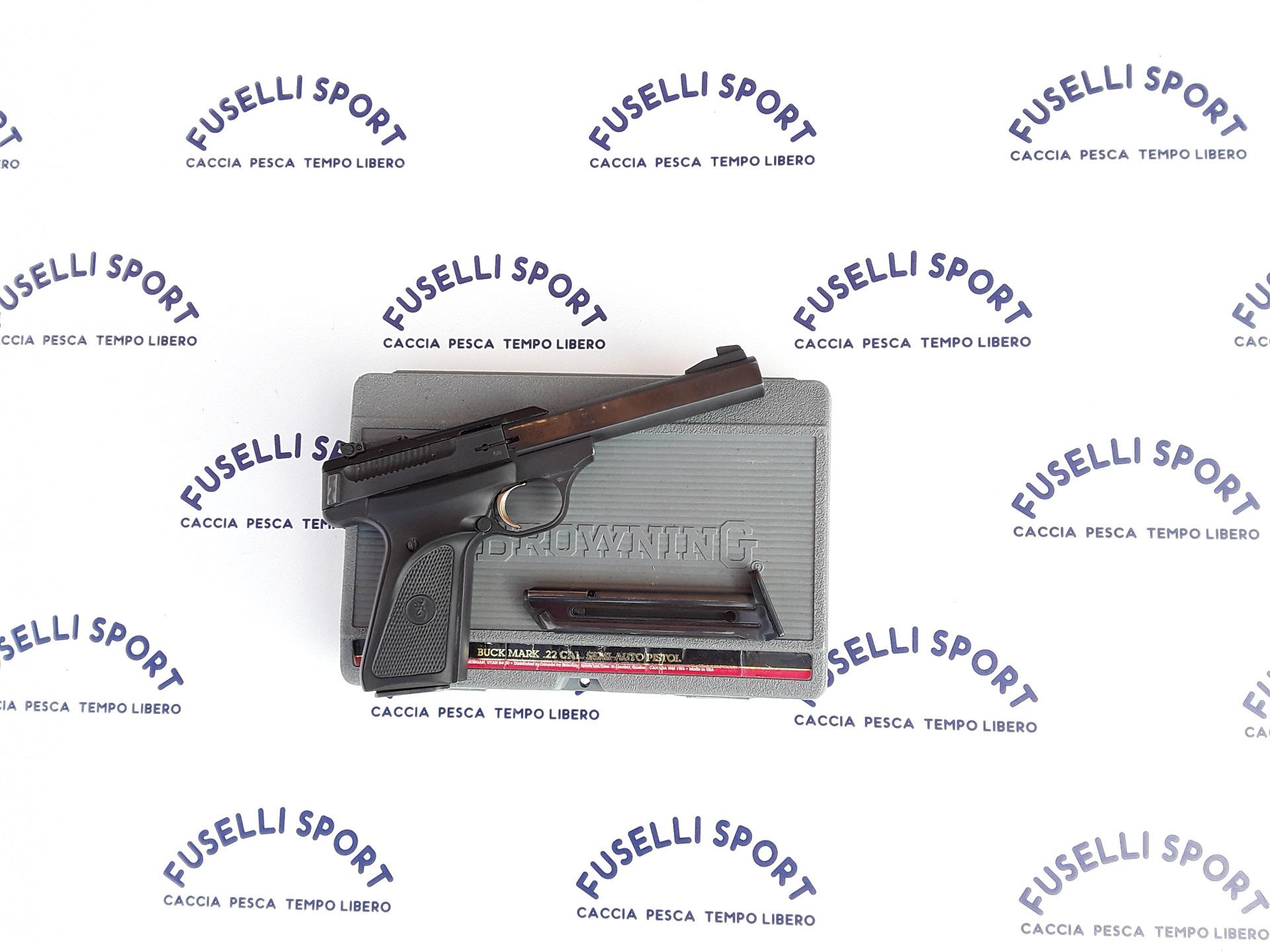 Browning calibro 22 LR