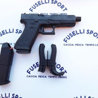 Glock semiautomatico