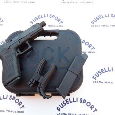 Glock 17 gen 5 c