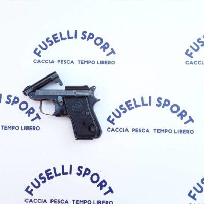 pistola tascabile