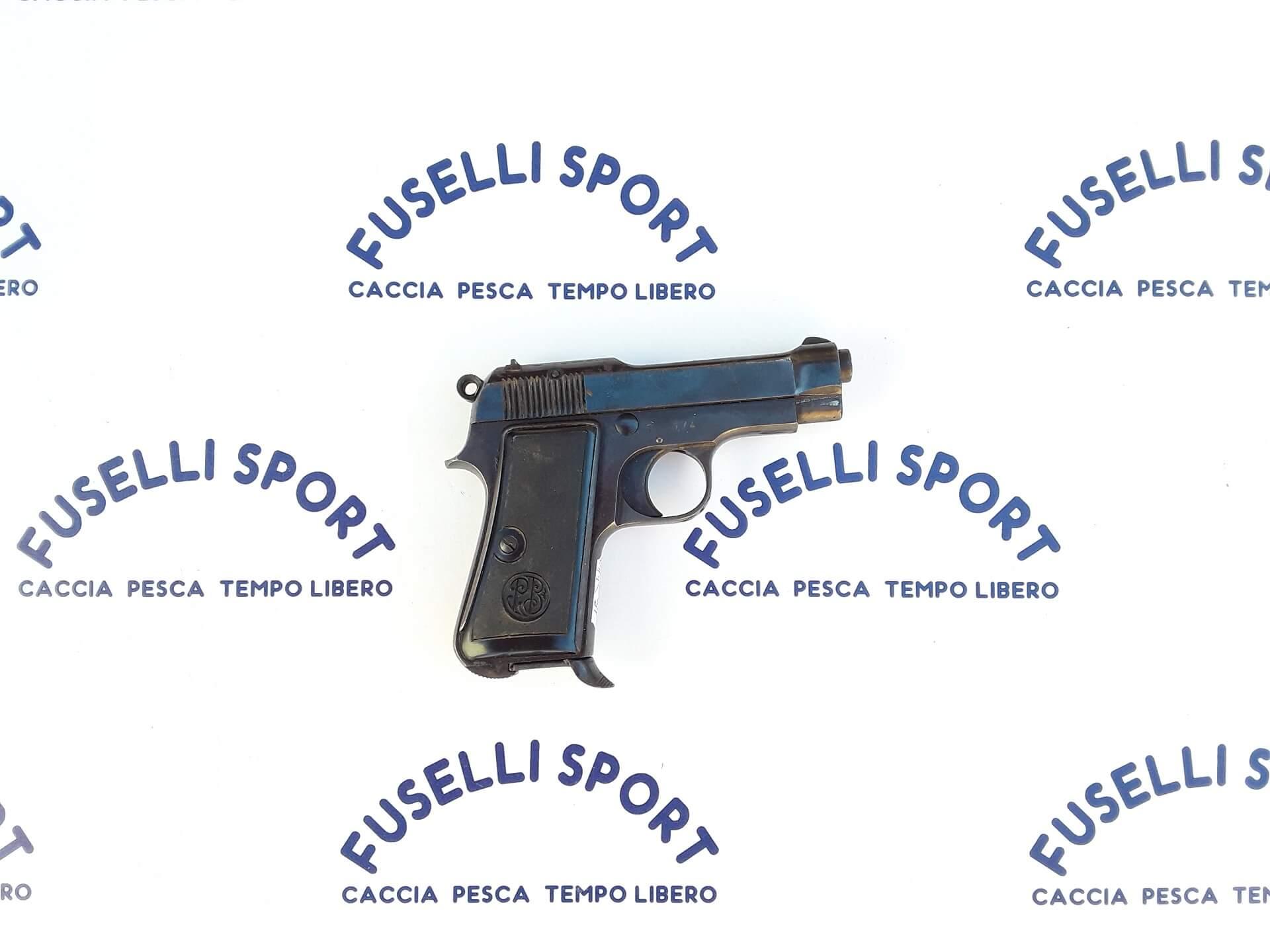 pistola semiautomatica Beretta