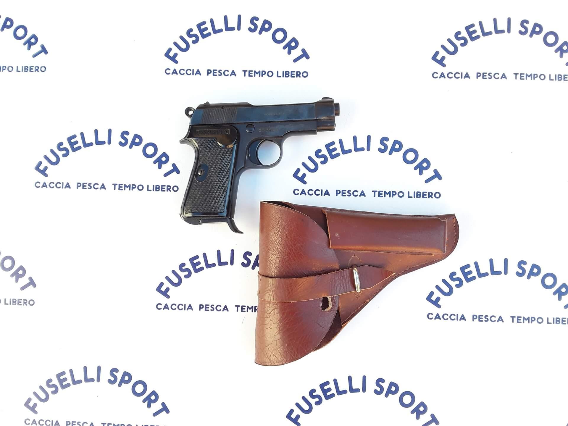 pistola Beretta modello 35