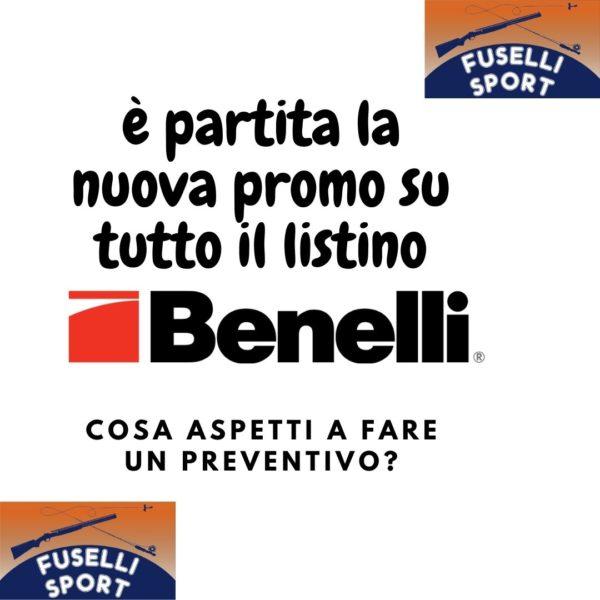 promo Benelli