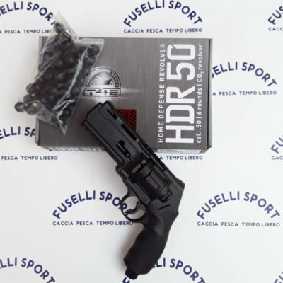 HDR50 T4E