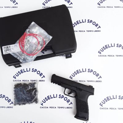 WALTHER TPM1 T4E