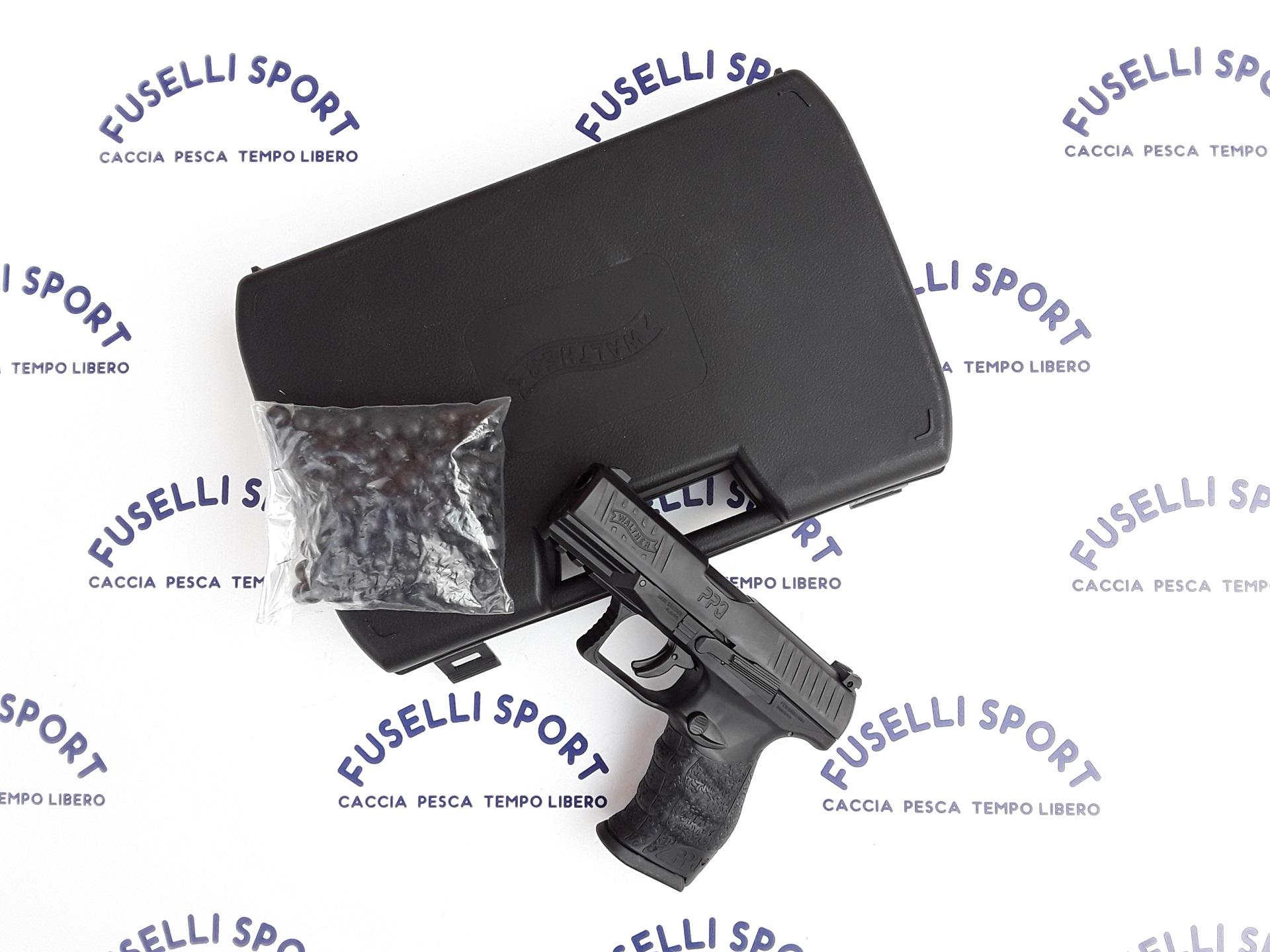 Walther PPQ T4E M2
