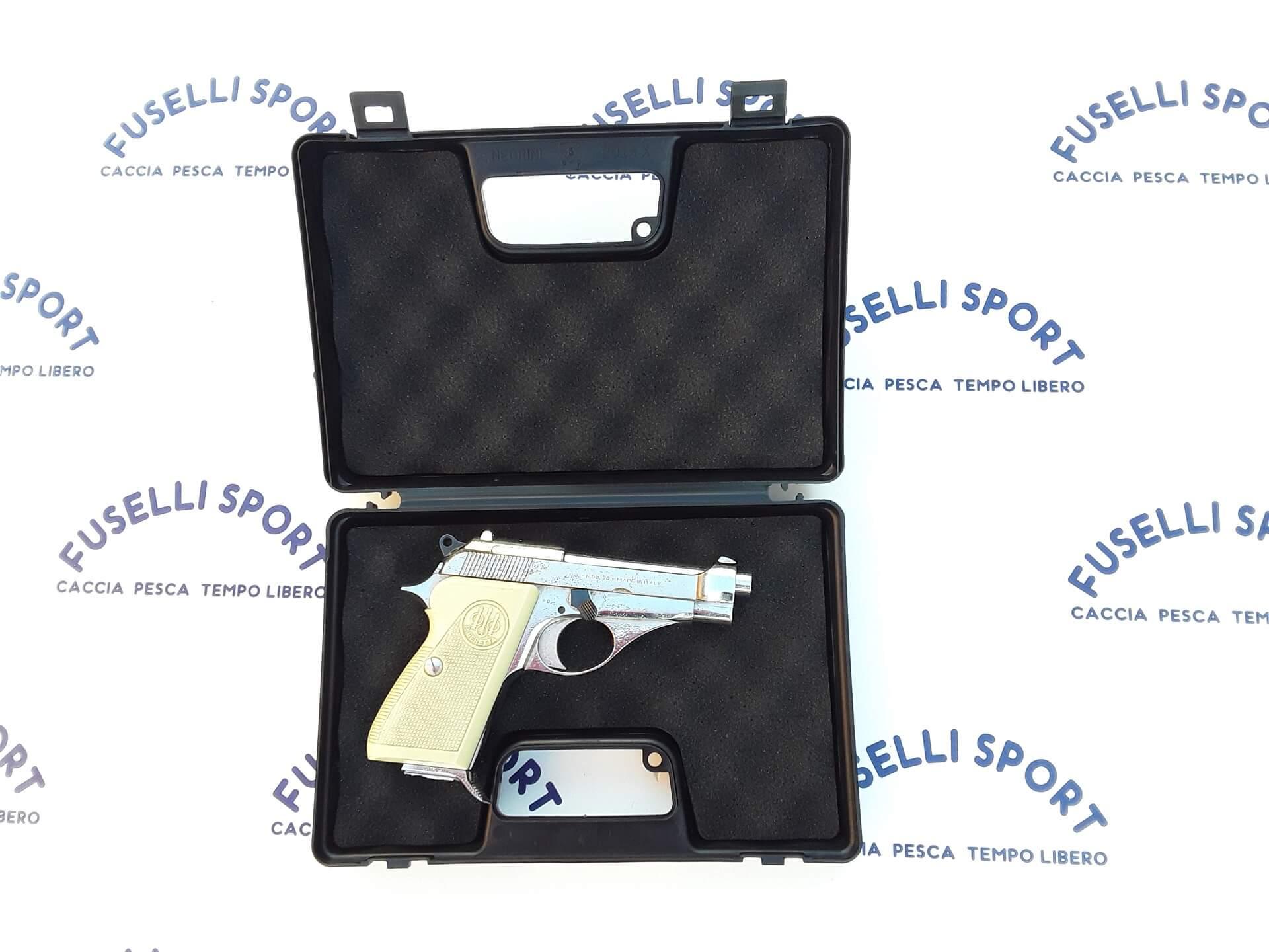 Pistola semiautomatica Beretta 70 cal 7,65