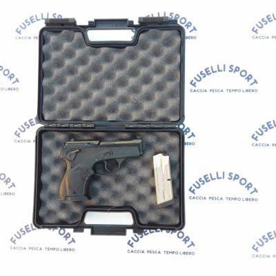 Pistola semiautomatica Beretta 9000S cal 9×21
